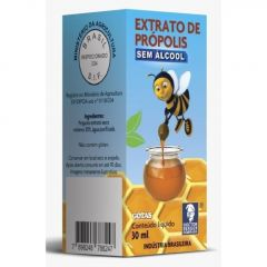 PROPOLIS Extrato S/ alcool 30ml - doctor berger